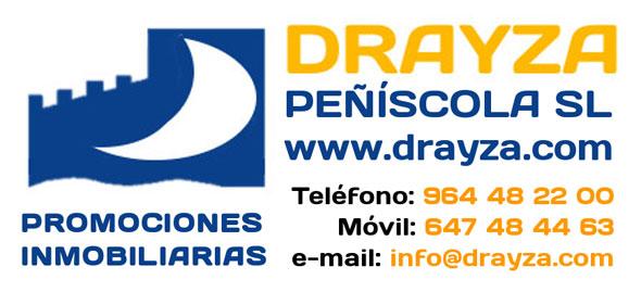 logo drayza