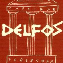Cafe Delfos